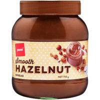 Pams Hazelnut Smooth Spread 750g