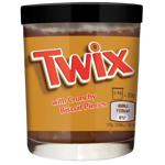 Mars Twix With Crunchy Biscuit Pieces Spread 200g