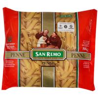 San Remo Pasta Penne 500g