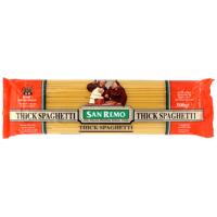 San Remo Thick Spaghetti 500g