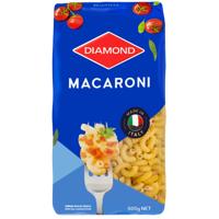 Diamond Macaroni Pasta 500g