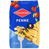 Diamond Penne Pasta 500g