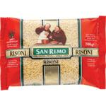 San Remo Risoni Pasta 500g