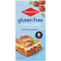 Diamond Gluten Free Lasagne Sheets 200g