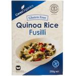 Ceres Organics Gluten Free Quinoa Rice Fusilli 250g
