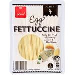 Pams Fresh Egg Fettuccine 400g