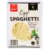 Pams Fresh Egg Spaghetti 400g
