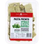 Pasta Nostra Spinach & Ricotta Ravioli 400g