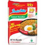 Indomie Mi Goreng Instant Noodles 10pk
