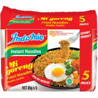 Indomie Mi Goreng Instant Noodles 5pk