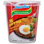 Indomie Mi Goreng Instant Cup Noodles 75g