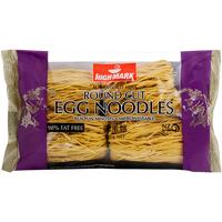 High Mark Round Cut Egg Noodles 280g