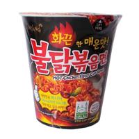 Samyang Hot Chicken Noodles 70g