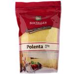 Sun Valley Foods Polenta 500g