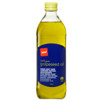 Pams 100% Pure Grapeseed Oil 1l