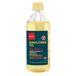 Pams Sunflower Oil 500ml