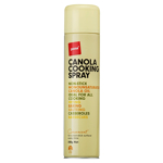 Pams Canola Cooking Spray 200g