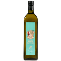 The Olive Lady Extra Virgin Olive Oil 1l