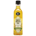 Alfa One Rice Bran Oil 1l