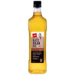 Pams Rice Bran Oil 1l