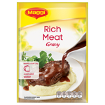 Maggi Rich Meat Gravy Mix 22g
