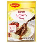 Maggi Rich Brown Gravy Mix 28g