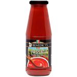 Benedicts Passata Sauce 680g