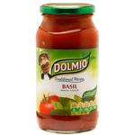 Dolmio Classic Basil Pasta Sauce 500g