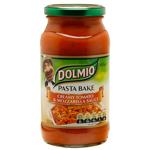 Dolmio Creamy Tomato & Mozzarella Pasta Bake 495g