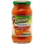 Dolmio Creamy Tomato Cheese Pasta Bake 505g