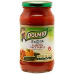 Dolmio Extra Garden Vege Pasta Sauce 500g