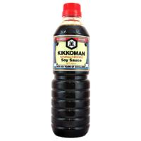 Kikkoman Soy Sauce 600ml