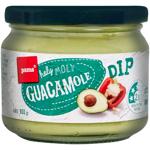 Pams Holy Moly Guacamole Dip 300g