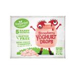 Kiwigarden Strawberry Yoghurt Drops 45g