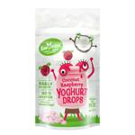 Kiwigarden Coconut Raspberry Yoghurt Drops 20g