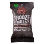 Frooze Balls Fudgetastic Plant Powered Energy Balls 5pk