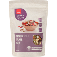 Pams Superfoods Nourish Trail Mix 400g