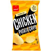 Pams Chicken Chips 150g