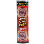 Pringles Original Potato Chips 134g