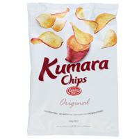 Sunny Hill Original Kumara Chips 120g