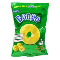 Jasons Bongo Chicken Snacks 200g