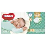 Huggies Ultimate Nappies Up To 5kg Newborn 28ea