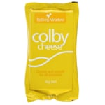 Rolling Meadow Colby Cheese 1kg