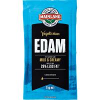 Mainland Edam Cheese 1kg