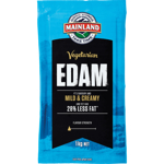 Mainland Edam Cheese 1kg