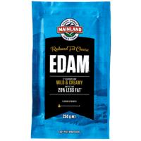 Mainland Edam Cheese 250g