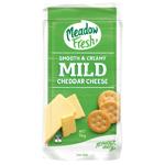 Meadow Fresh Mild Cheese 1kg