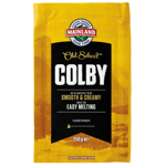 Mainland Colby Cheese 0.25kg