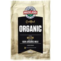 Mainland Certified Organic Cheese 500g