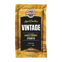 Mainland Vintage Cheese 250g